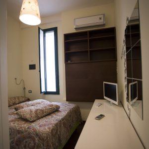 Stanza da letto / Bedroom