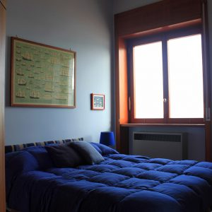 La suite - letto / Bedroom